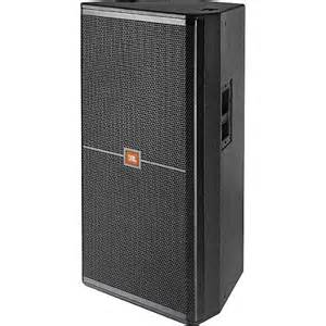 jbl srx738 3 way 18 quot speaker cabinet guitar center