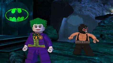 casa di batman lego batman 2 dc heroes per mac media feral