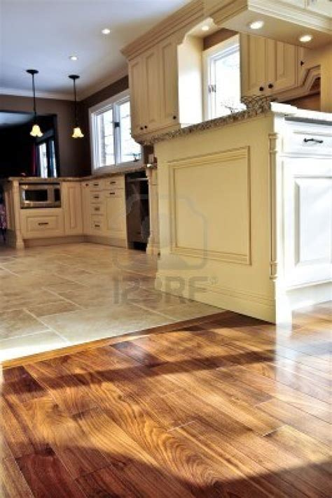 inexpensive kitchen flooring ideas for the home pinterest wood and tile flooring combinations google search for