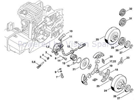 stihl ms 390 parts diagram wonderful stihl ms 390 parts diagram pictures best image