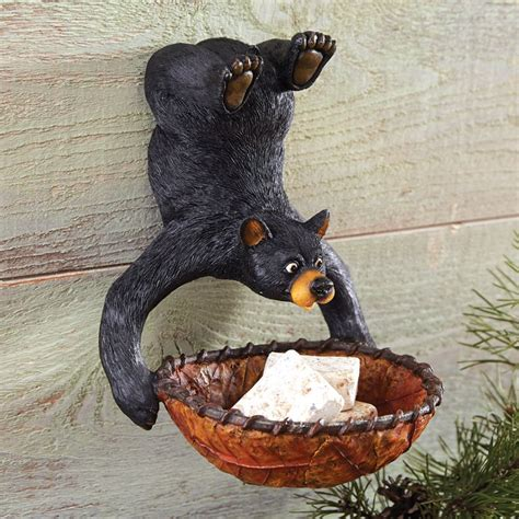 17 best images about black bear home decor on pinterest mesmerizing 40 black bear bathroom decor design
