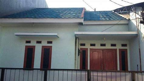 rumah disewakan rumah minimalis cilangkap jakarta timur