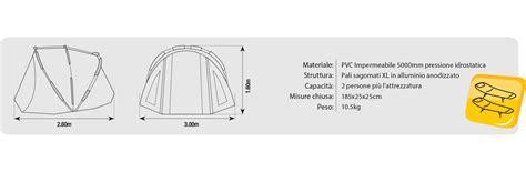 tenda kkarp tenda carpfishing k karp punisher dome 2 posti vendita