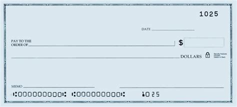 bank check template bank check template for printing css autos post
