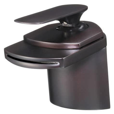 Modern Bathroom Sink Plumbing 6 Quot Modern Bathroom Sink Faucet Single Handle Ebay