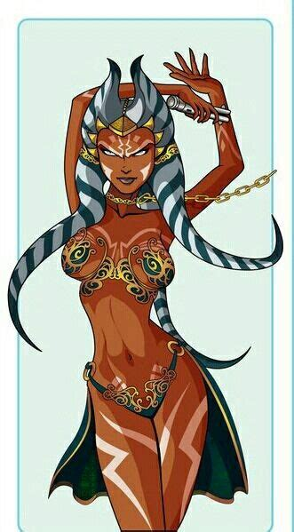 Fashion Asoka 1084 best images about jedi on