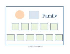 diagram of a family tree template family tree template family tree diagram template
