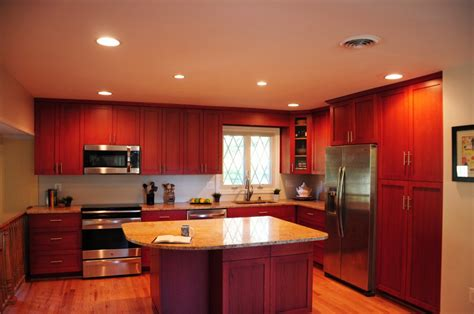 Custom Kitchen Cabinets Maryland Cabinets A Cut Above Inc Custom Kitchen Cabinets Maryland