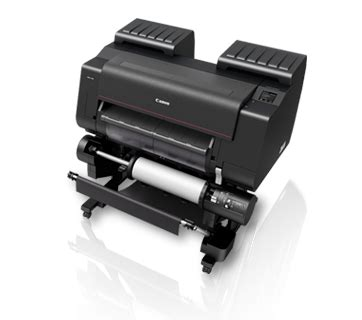 12 color large format printer – imageprograf pro 520 – 24