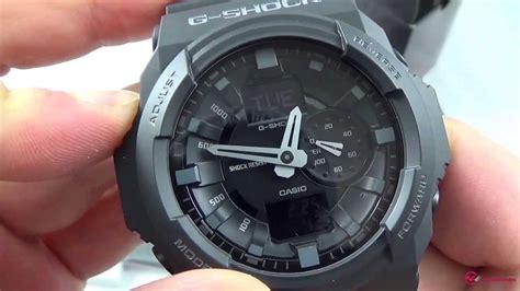 Casio G Shock Ga 100 Glx 150 casio g shock ga 150 1aer doovi