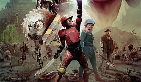 turbo kid s throwing a turbo twitter party dread central