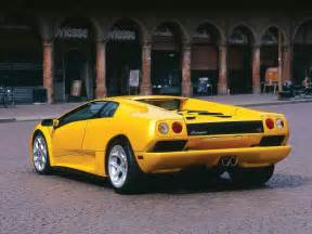 2001 Lamborghini Diablo Vt 2001 Lamborghini Diablo 6 0 Vt Lawyers Info Pictures