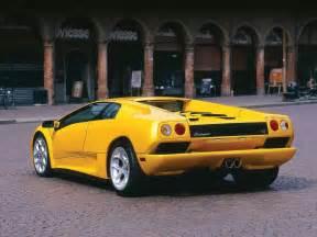 Lamborghini Vt 2001 Lamborghini Diablo 6 0 Vt Lawyers Info