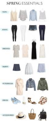 10 best ideas about closet essentials on basic