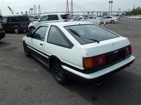 Toyota Ae86 Trueno For Sale 1983 Toyota Ae86 Trueno For Sale Html Autos Weblog