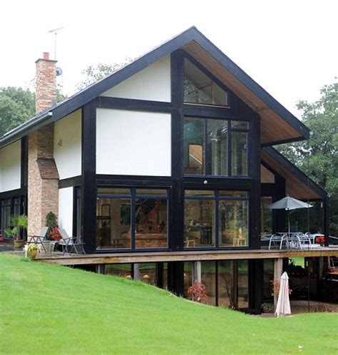 grand designs uk german kit house house design