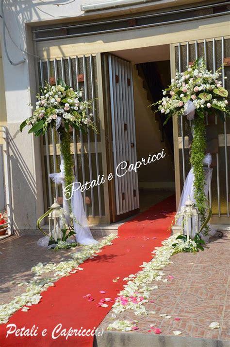 Matrimonio A Casa by Addobbi Matrimonio Casa Della Sposa Trendy Addobbi