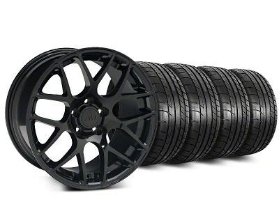 stan thompson upholstery mustang amr black wheel mickey thompson tire kit 20x8 5 15 17 all free shipping