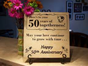 words for 50th wedding anniversary anniversary sayings o reilly tiles