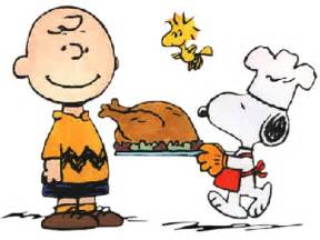 its thanksgiving it s thanksgiving charlie brown norville rogers
