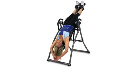Inversion Tables Risks And Benefits Factor Physical Therapy Inversion Table Risks