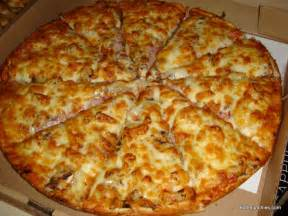 table pizza