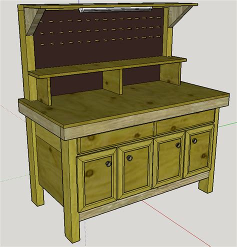 my first craftsman work bench building my first workbench any must haves tested