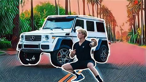 logan paul car logan paul s yeti in gta 5 how to logan paul s car