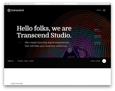 Simple Css Templates
