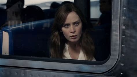 la chica del tren la chica del tren del libro a la pel 237 cula allegramag