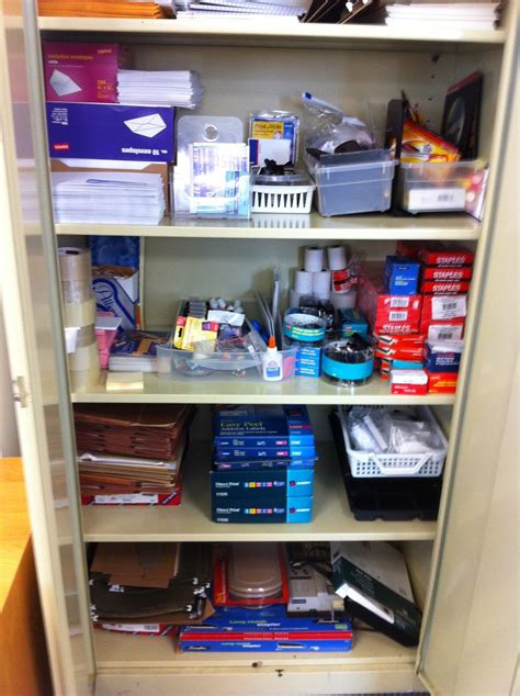 a organizing magic in the new office pdi
