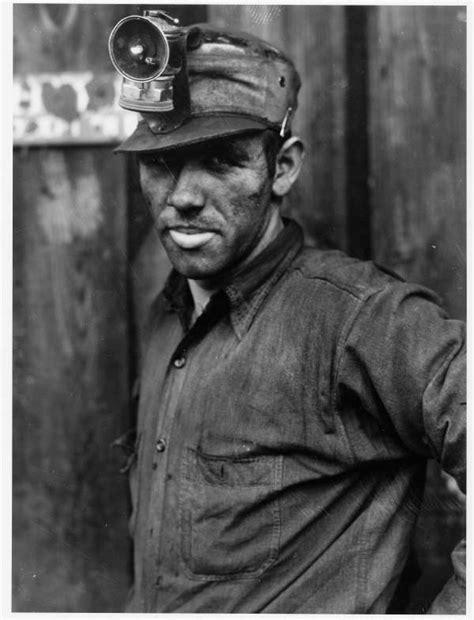 Miner L by Digital History