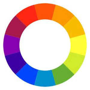 wheel of color just because it is a color wheel doesn t that it is