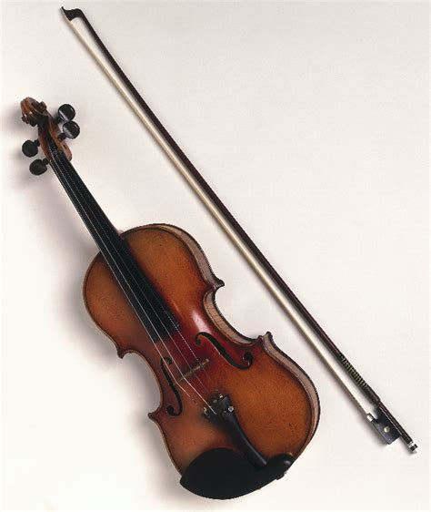 Biola Violin biola dan bow biola