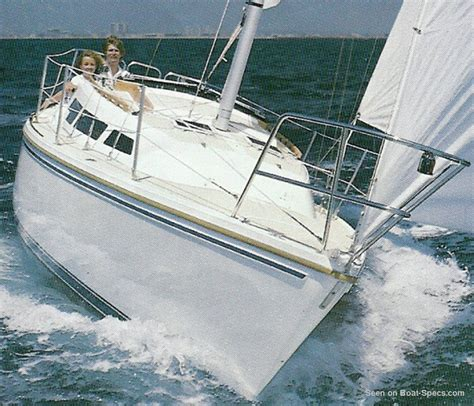 sailboat dimensions catalina 27 dimensions images reverse search