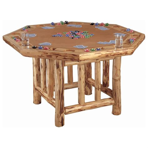 free octagon table plans plans free