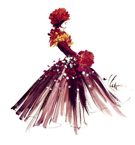 Radeva Dress pin by beloslava radeva on pictures fashion illustrations fashion sketches and