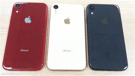 new leak says apple will launch iphone xc iphone xs and iphone xs plus this week bgr