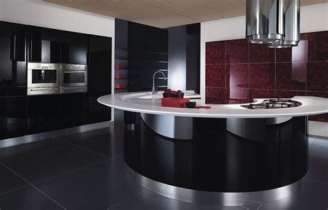 cuisine luxe meuble cuisine