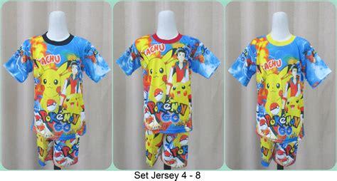 Pusat Grosir Baju Atasan Assana Top Katun grosiran setelan anak jersey karakter murah tanah abang