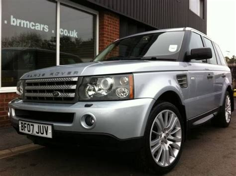 dark silver range rover 17 best ideas about 2007 range rover on pinterest range