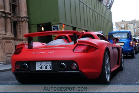 porsche matte red red matte porsche carrera gt news top speed