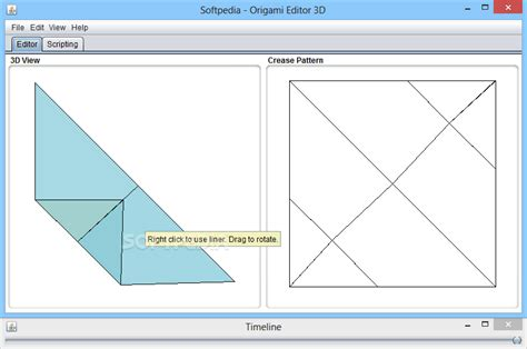 3d Origami Software - origami software free 28 images origami accounting