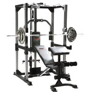 weider club c650 bench rack walmart