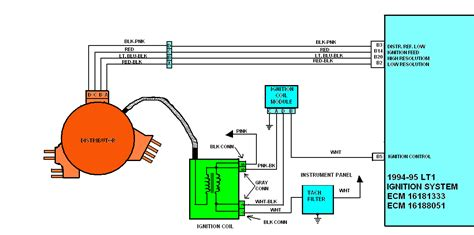 lt1 coil wiring diagram 23 wiring diagram images