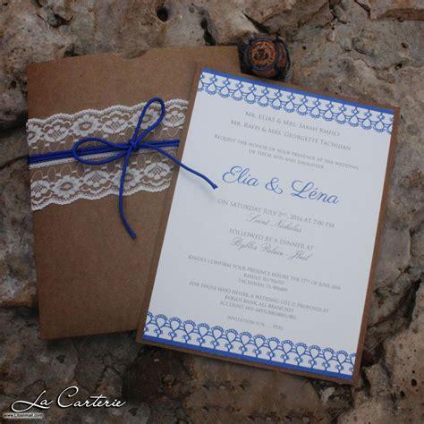 Wedding Invitation Cards Lebanon by La Carterie Wedding Cards In Lebanon Lebanon Wedding
