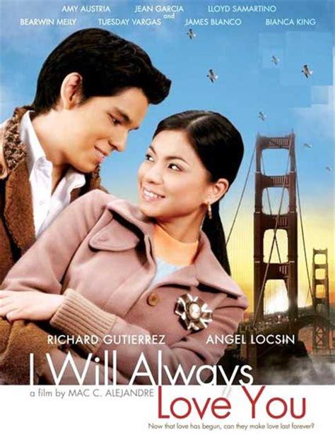 film filipino romantis full movie pinoy movie online i will always love you