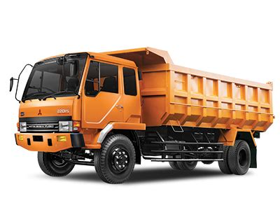 Spesifikasi Dump Truck Mitsubishi Profil Spesifikasi Mitsubishi Fuso Fuso Fuso Fm 517 Hs