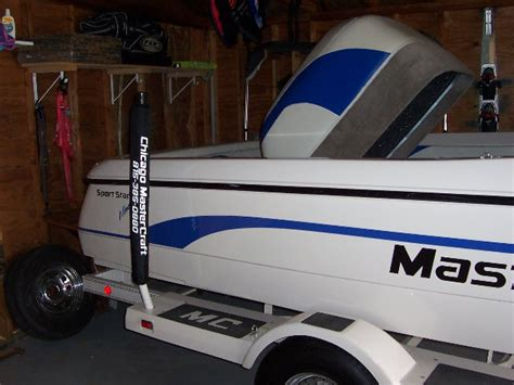 boat trailer guide on covers 1995 mastercraft prostar 205