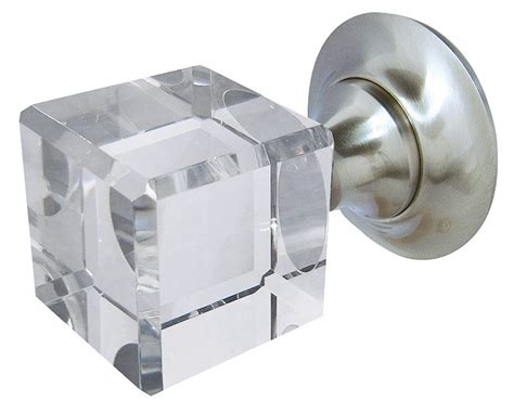 square glass door square glass door knobs 45mm